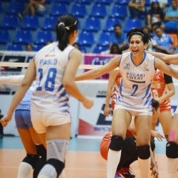 Lady Warriors extend winning run to four