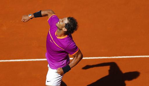 Madrid Open: Rafael Nadal ousts Novak Djokovic
