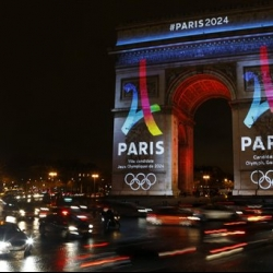 With Macron on board, Paris 2024 bid is 'ready right now'