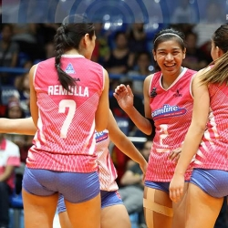 Cool Smashers hunt for first back-to-back wins
