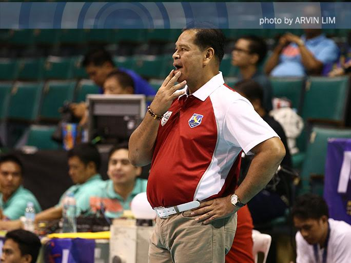 Acaylar axes Espejo, 8 others from national pool