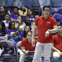 Vicente not closing doors for Clash of Heroes snubs