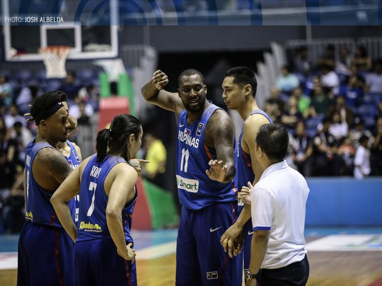 SEABA: Thailand holds off Singapore, virtually secures 3rd place