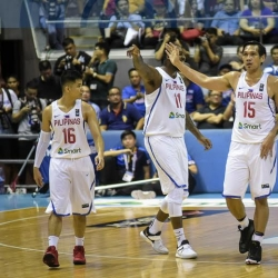 Vietnam is up next for Gilas Pilipinas