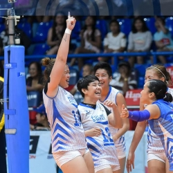 Lady Warriors out to continue win streak