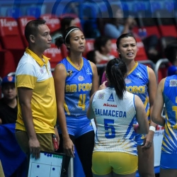 Jet Spikers try to end slump in rematch with Spikers