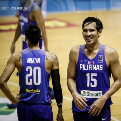 Filipino crowd gives Gilas an assist against Vietnam
