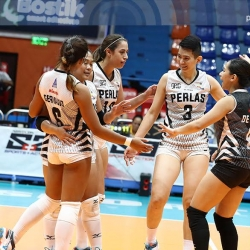 Import-less Spikers defeat Jet Spikers