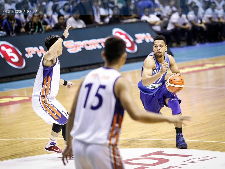 The Blur sets sights on bigger things after SEABA title win