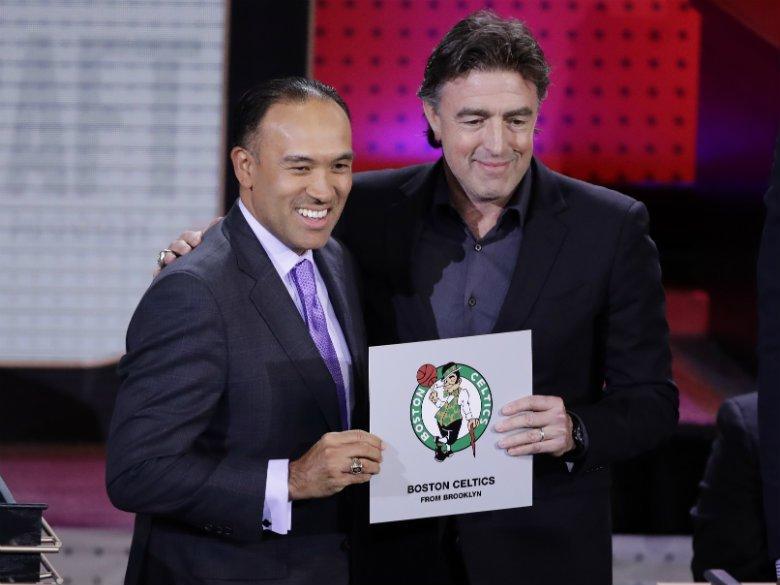 Celtics' #1 pick provides no easy options to beat LeBron