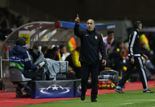 Jardim's transformation of Monaco pays off
