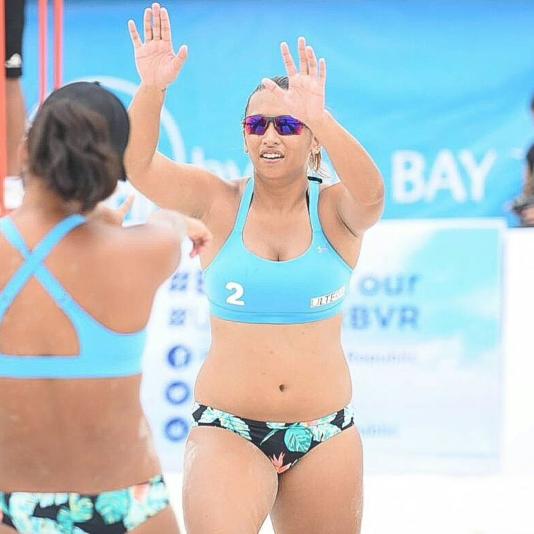 Morente, Rondina headline new BVR leg in Ilocos