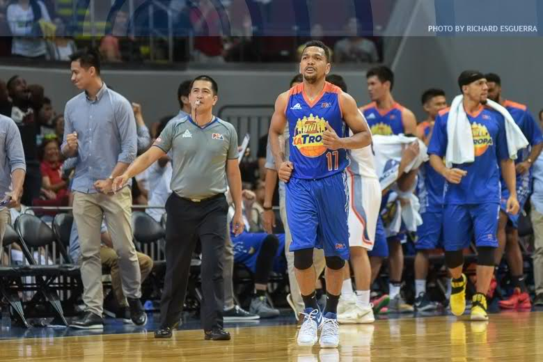 TNT returns to action against slumping Aces