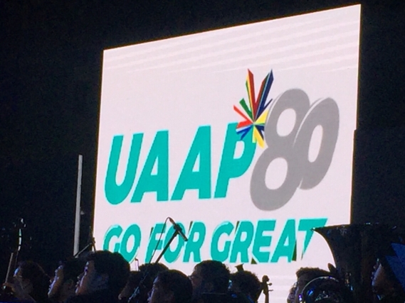 Host FEU wants UAAP 80 to be 'fan-friendly'