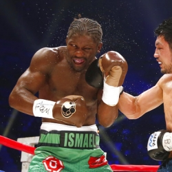 WBA head calls for rematch of N'Dam-Murata middleweight bout