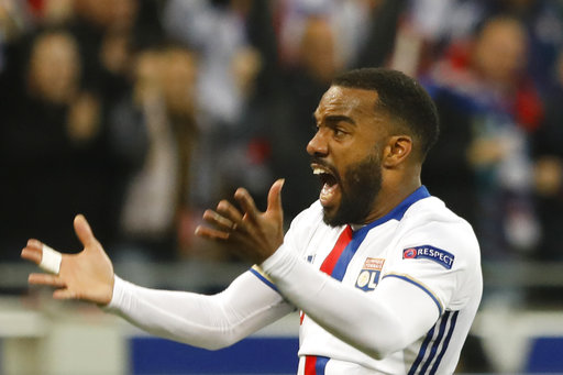 Lyon President Confirms Alexandre Lacazette Agreement With Atletico Madrid