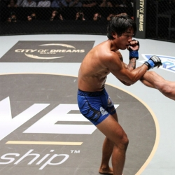 Improved Geje Eustaquio ready to rock Singapore