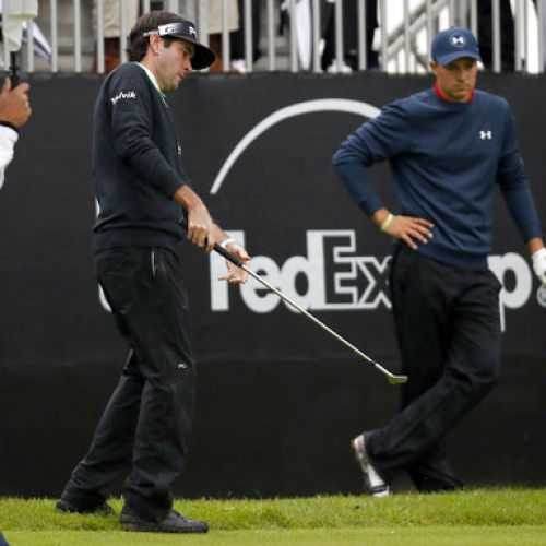 A big week for European golf, but baby steps to narrow gap