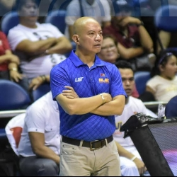 Guiao looking at NLEX to be a contender in Governors' Cup