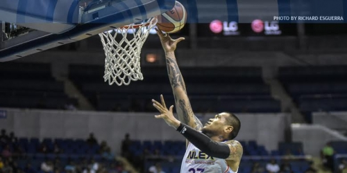 JR Quinahan, FIBA 3x3 lucky charm for the Philippines?