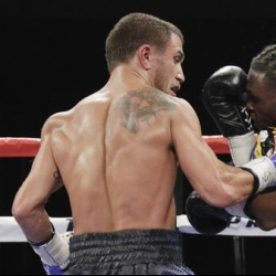 Lomachenko says he was denied a fight with Gervonta Davis