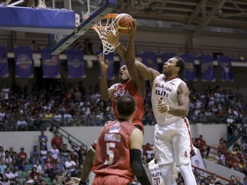 Ginebra powers past Blackwater for solo second place