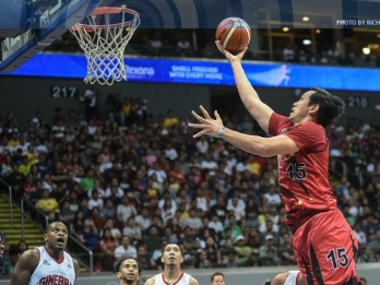 San Miguel faces undermanned Alaska as playoff race heats up