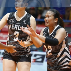 Jem Ferrer: A gem of a playmaker – and friend