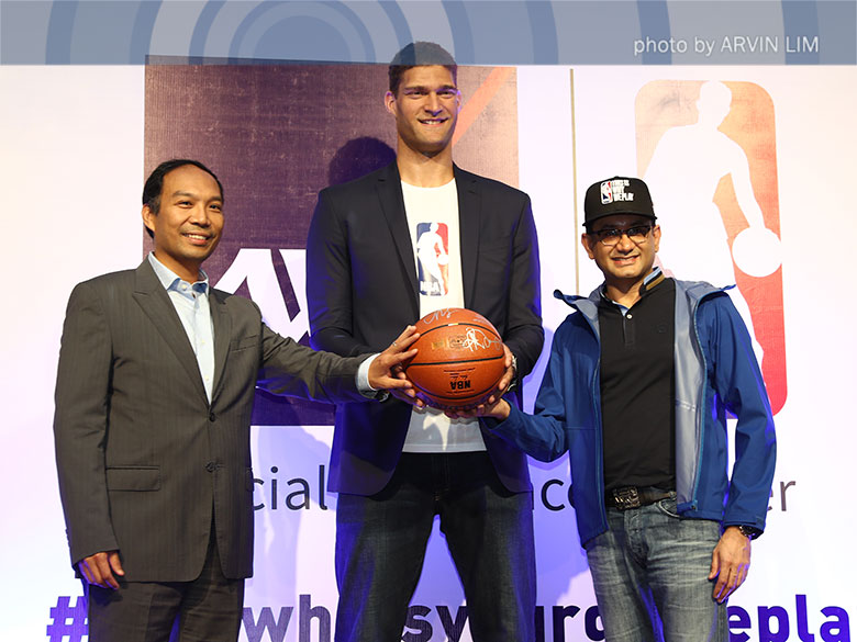NBA Philippines draws up new gameplan for financial planning