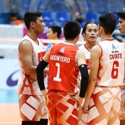 Jet Spikers, HD Spikers look to draw semis first blood