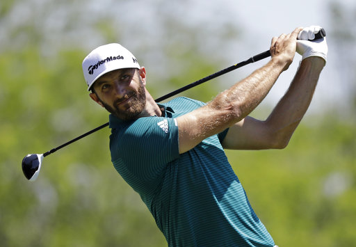 Paratore, Orrin share the lead at Nordea Masters