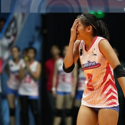 It's really frustrating -- Valdez on semifinals Game 1 loss