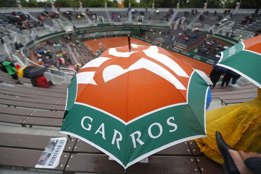 Jelena Ostapenko prevails over 11th seed Caroline Wozniacki