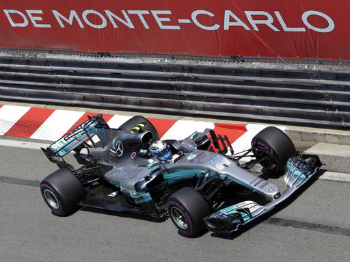 How Mercedes balances driver equality with race wins