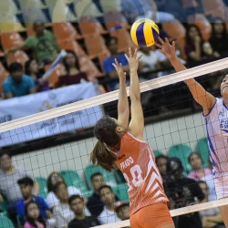 Lady Warriors, Power Smashers clash in Finals berth decider