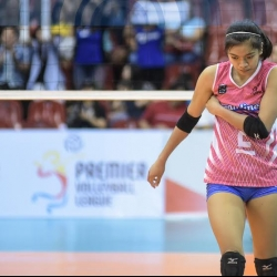 Cool Smashers' semis loss a learning experience for Valdez