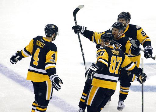 Penguins end Predators magical postseason run