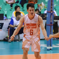 HD Spikers shoot for the title, series sweep of Jet Spikers