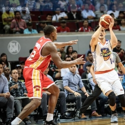Semerad catches fire as TNT takes 2-0 lead against Ginebra