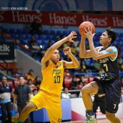 Versatile Jaydee Tungcab finds new home in UP