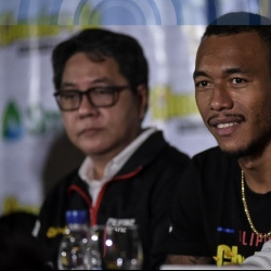 Calvin wants to join Philippine 3x3 team for 2018 World Cup