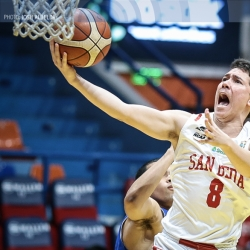 San Beda ousts Ateneo, gives last playoff spot to DLSU