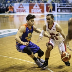 Ginebra looking to force sudden death against TNT