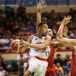 Castro strikes as TNT makes Finals at the expense of Ginebra