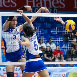 Foton continues rampage, adds Cignal to list of victims