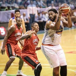 TNT has new standby import as Smith remains day-to-day