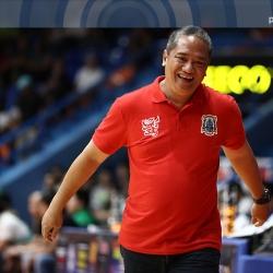 Coach Boyet: 'When a door closed, gate ng San Beda nagbukas'