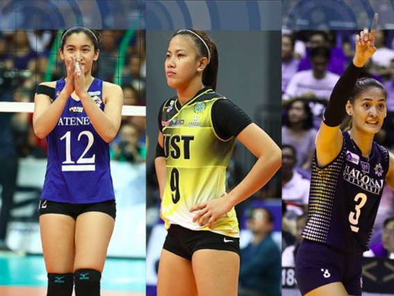 Pinoy athletes pay tribute to their dads on Father's Day