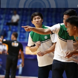 These CSB Blazers are raring to live up to their name