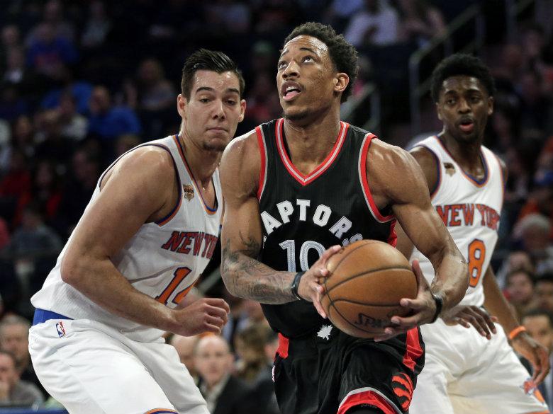 2017 NBA Draft preview: Toronto Raptors